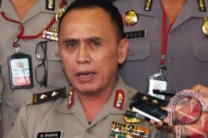 Tiga Polda koordinasi jelang aksi Borobudur