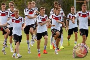 Jerman di ambang lolos ke Piala dunia