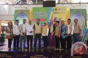 Festival panti asuhan Patani di Kambang Iwak