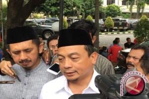 GNPF-MUI ungkap isi pertemuan dengan Presiden Jokowi