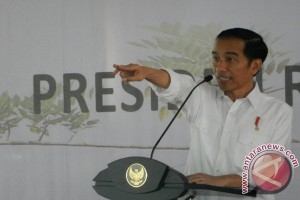 Banyak pertimbangan presiden pilih Moeldoko dan Agum
