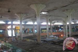 Pengembang: Pembongkaran Pasar Cinde Palembang bulan Agustus
