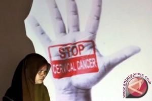 Kicks: Kanker serviks momok bagi perempuan