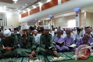 Pertamina peringati Nuzulul Quran bersama anak yatim