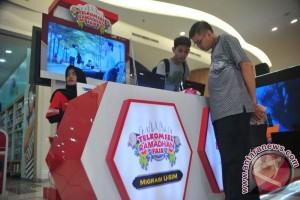 Telkomsel gelar Ramadhan Fair 2017 di Palembang