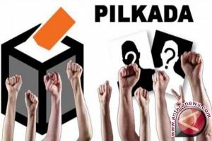 KPU Sumsel targetkan partisipasi pemilih 75 persen