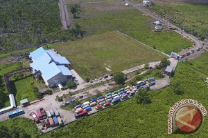 Pembebasan lahan KEK Sumsel terus dikebut