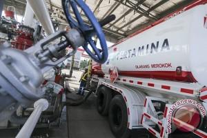 Kementerian ESDM pastikan stok BBM mudik aman