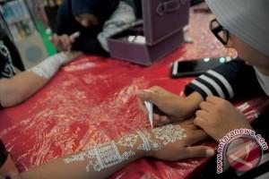 Kompetisi Henna Palembang