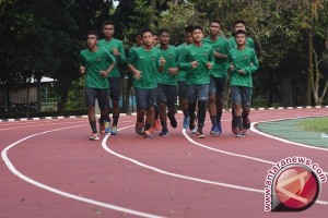 Timnas U-19 siapkan strategi hadapi Korsel