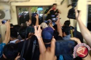 Ridwan Mukti dipindahkan ke Rutan Bengkulu