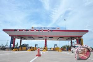 Asa anak negeri di tol Trans Sumatera