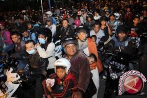 KPAI: Jangan mudik bersepeda motor bersama anak
