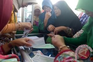 Pegadaian Sumbagsel gelar bazar emas di Palembang