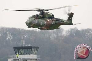 TNI AU tunjuk kuasa hukum terkait helikopter