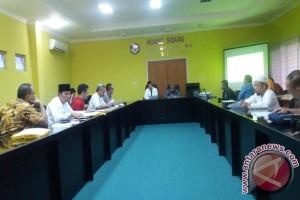 Pendaftar Panwas kabupaten didominasi laki-laki