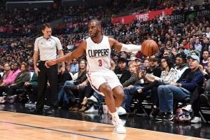 Clippers dilaporkan setuju untuk lepas Paul ke Rockets
