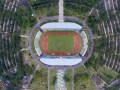 Renovasi Stadion Gelora Sriwijaya Jakabaring