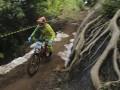 Kualifikasi MTB Downhill Lubuklinggau