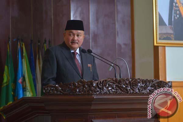 Gubernur minta kepala daerah proaktif cegah Karhutla
