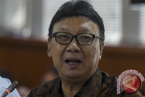 Mendagri: Kasus kekerasan ganggu kehormatan IPDN