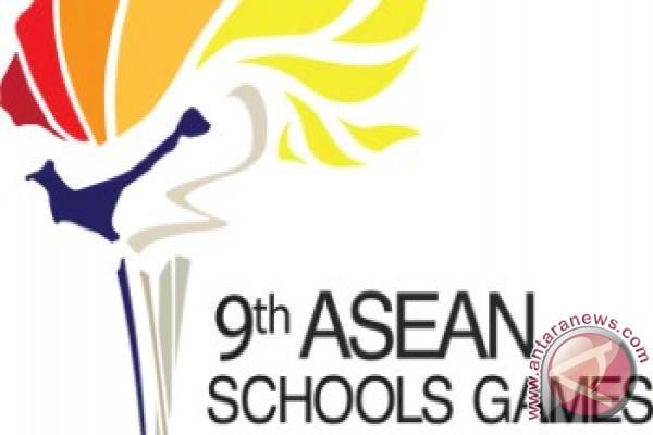 Kontingen Indonesia tanpa emas di ASG Singapura