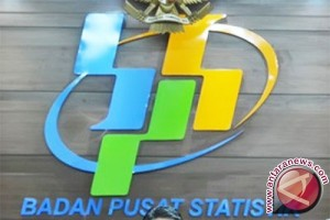 BPS: Ekonomi Indonesia tumbuh 5,27 persen