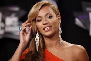Beyonce bantu UNICEF kampanye air untuk anak Burundi