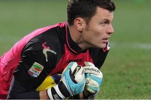 Inter milan rekrut kiper Padelli