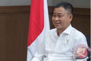 Jonan: Sudah saatnya Indonesia menggunakan mobil listrik