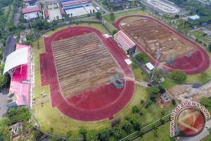 Renovasi Arena Atletik