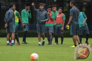 PSSI berharap Luis Milla segera ke Indonesia