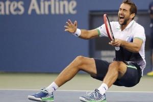 Cilic melaju ke putaran ketiga Wimbledon