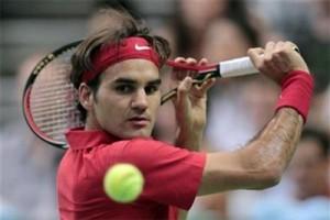Federer tundukkan Lajovic untuk mencapai putaran ketiga