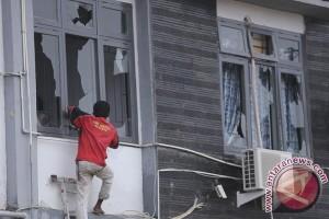 Pasca Kerusuhan Lapas Narkotika Palembang