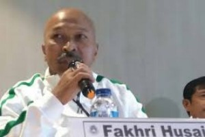 Fakhri Husaini bangga U-16 Indonesia catat sejarah