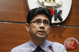 KPK tetapkan BUMN Nindya Karya tersangka korupsi