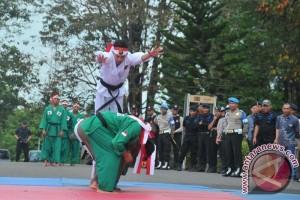 Gubernur minta Polda bantu sukseskan Asian Games