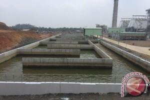 Pembangunan intake air baku PDAM dipercepat