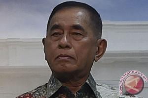 Menhan minta Panglima TNI bangun solidaritas