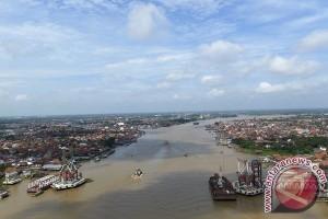 Pembangunan Jembatan Musi VI Palembang