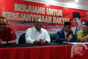 Tiga calon Gubernur Sumsel kembalikan formulir