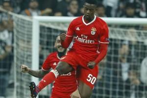 Barcelona setuju rekrut bek Benfica Semedo