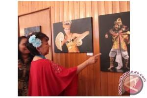 Pameran foto dan topeng Indonesia di Hongaria