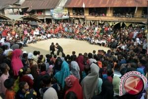"""Festival """"Silek Rumah Tuo"""" media pendidikan anak"""