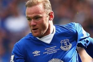Rooney cetak gol kemenangan penanda kembalinya ke Everton