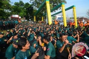 Menhan berikan pembekalan pada 1.031 pelajar Papua
