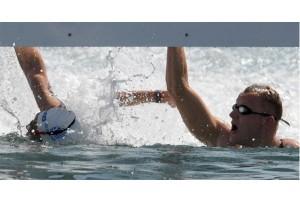 Juara Olimpiade dapat emas kejuaraan dunia 10 km