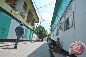 Pemkot Palembang benahi sujumlah objek wisata andalan