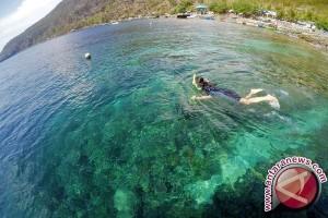 Indonesia kawasan wisata bahari dunia
